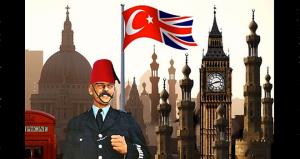 A Inglaterra Islâmica de Chesterton