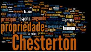 Chesterbelloc e o Distributismo