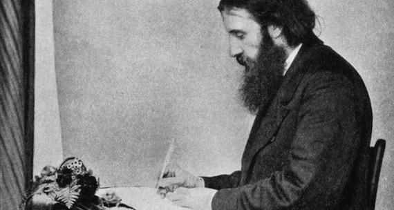 """Introdução de Chesterton ao livro """"George Macdonald and His Wife"""""""