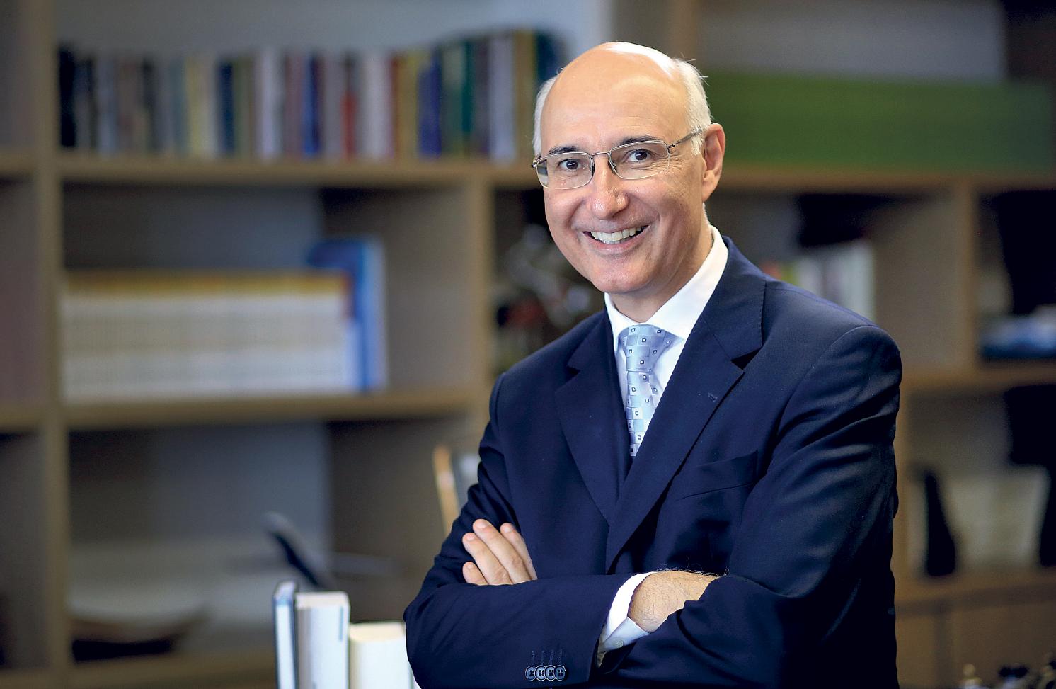 SCB entrevista Ives Gandra Martins Filho – presidente do TST