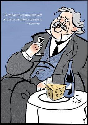 Chesterton: O mestre dos Paradoxos