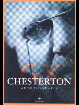 Chesterton – Autobiografia