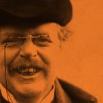 Porque ninguém entendeu Chesterton