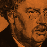 Chesterton amava o tio do pavê