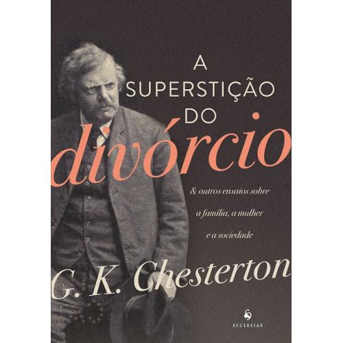 A Superstição do Divórcio