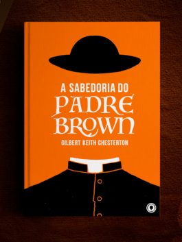 A Sabedoria do Padre Brown | Pré-venda