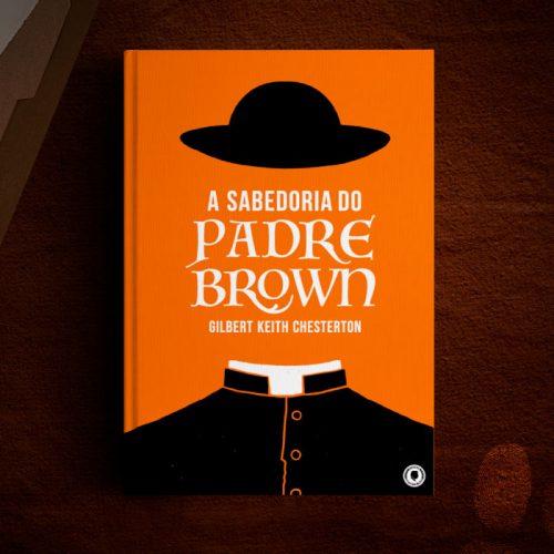 A Sabedoria do Padre Brown