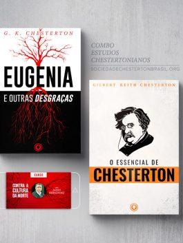 Combo Estudos Chestertonianos