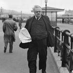 Fatos da vida de Chesterton relatadas por sua primeira biógrafa