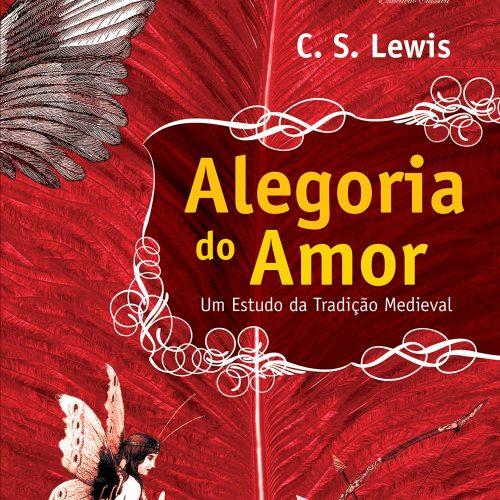 Alegoria do Amor
