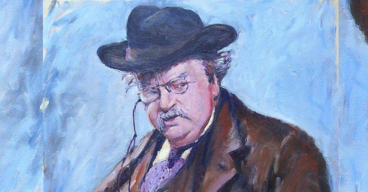 Entrevista com a Sociedade Chesterton Brasil