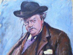 Chesterton: Uma Missão Única