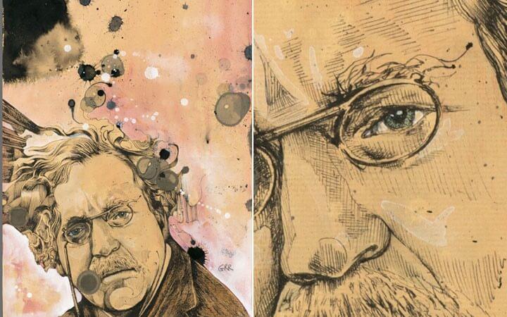 A relatividade do conservador e do revolucionário à luz de G.K. Chesterton