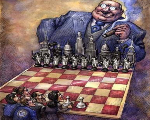 Chesterton (e Corção) contra o capitalismo