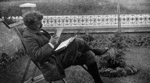 Causa de beatificação de Chesterton não será aberta por enquanto, anuncia Bispo
