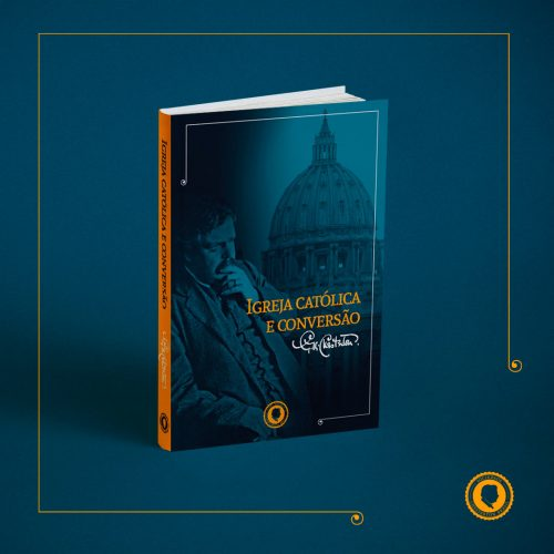 Livro Igreja Católica e Conversão