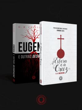 A Esfera e a Cruz + Eugenia e outras Desgraças